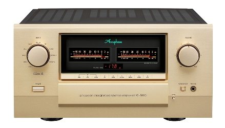 AEX 2020 Gold Award Accuphase E 800 small