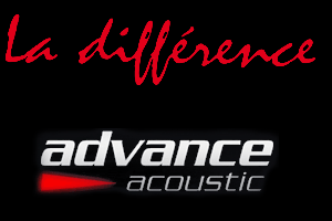 Advance Acoustic logo