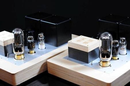 Arte Forma Due Volta SE power amplifiers инет