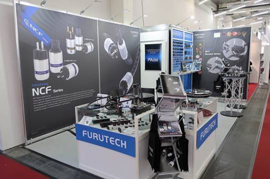 Furutech Munich 2019 image 054