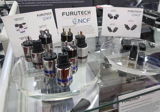 Furutech Munich 2019 image 055