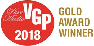 Furutech NCF Booster VGP 2018 Gold Winner Award