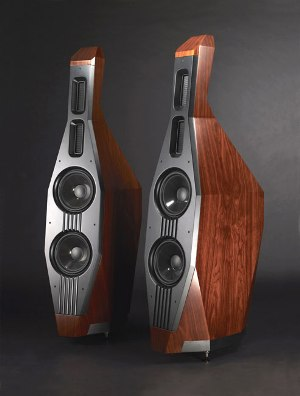 Lawrence Audio Cello 1 инет