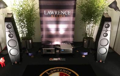 Munich 2017 Lawrence Audio Dragon инет