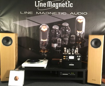 Munich 2018 Halle 3 Supravox Line Magnetic booth IMG 0377