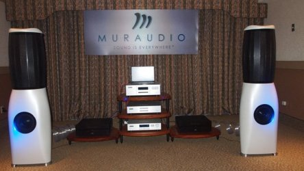 THE Newport Beach 2014 Muraudio Omni ESL