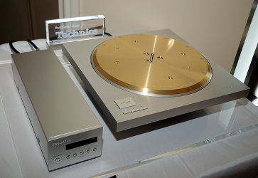 Technics SP 10R small