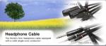 Acoustic  Revive RHC-2.5HE –  новый бенчмарк high end аудио кабелей для наушников.