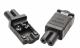 Furutech FI-8.1N NCF – инновационные компактные сетевые коннекторы.