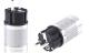 Furutech FI-E50 NCF (R): Nano Crystal 2 Formula – новое измерение качества, пьезокерамические вилки для электропитания.