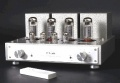 LM-211iA – эволюция совершенства, ламповый интегральный усилитель с пультом ДУ.