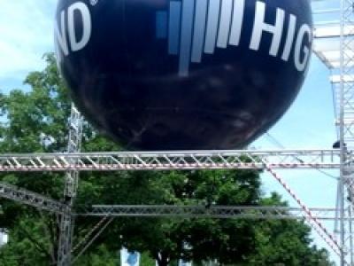 High End Show 2017, Мюнхен, Германия.18-21 мая 2017 года.