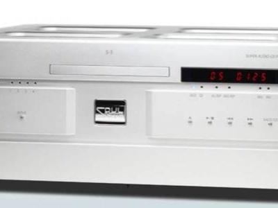 SOULNOTE S-3 v.2 - SACD или аналоговый плеер?