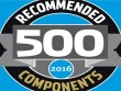 Stereophile Recommended Components 2016 - последний апдейт.
